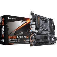 Gigabyte B450 AORUS M AMD Ryzen™ mATX alaplap