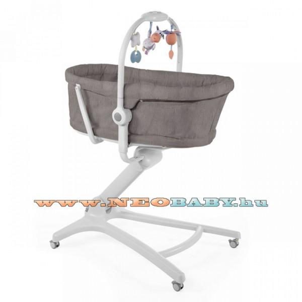 Chicco Baby hug 4az1-ben bölcső-szék ch0807917318 legend 47f4ac790f