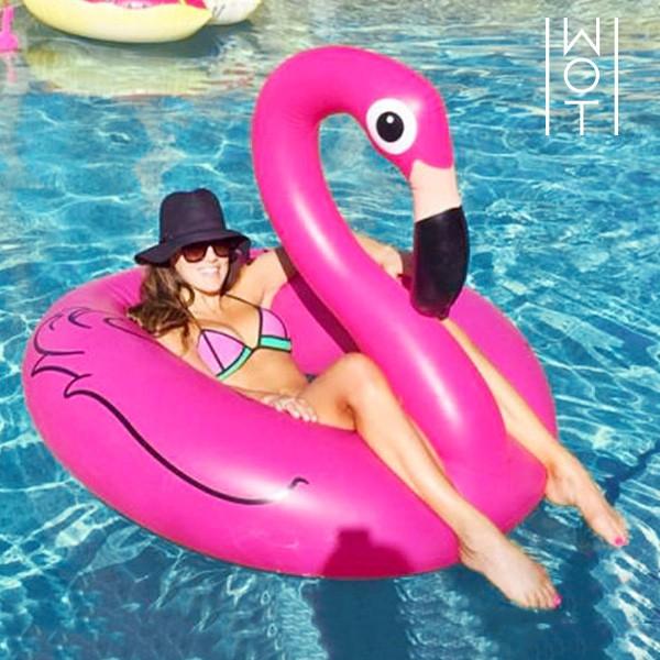 Wagon Trend Felfújható Úszógumi Flamingó f1b91d4ae8