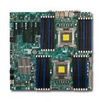 Supermicro X9DR3-LN4F+ alaplap