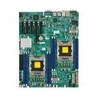 Supermicro X9DRD-IF alaplap