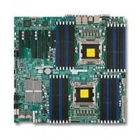 Supermicro X9DRI-LN4F+ alaplap