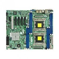 Supermicro X9DRL-IF alaplap
