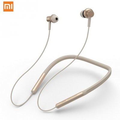 Xiaomi Neckband (LYXQEJ01JY BR) bluetooth fülhallgató SZTEREO (v4.1 fc602db8bf