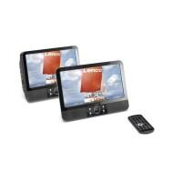 Lenco MES-403 hordozható DVD lejatszó