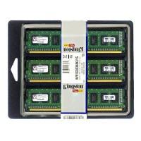 Kingston 48GB (3x16GB) 1333Mhz DDR3 szerver memória (KVR13LR9D4K3/48)