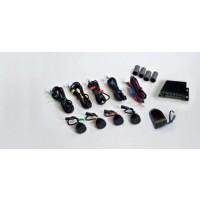 PS-4 Tolatóradar gumi szenzorral - döntött kivitel 3560.0093