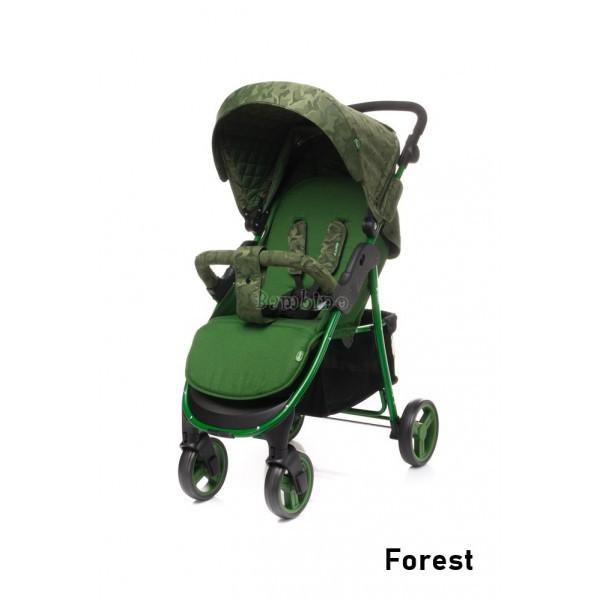4 Baby Rapid Unique sport babakocsi 651ffa6f0f