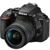 Nikon D5600 fényképezőgép
