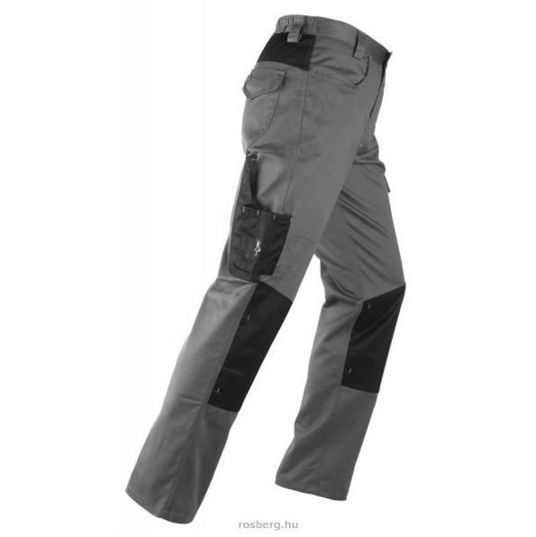 Portwest LW97 női gumírozott nadrág (FEKETE XXL) gazwebshop