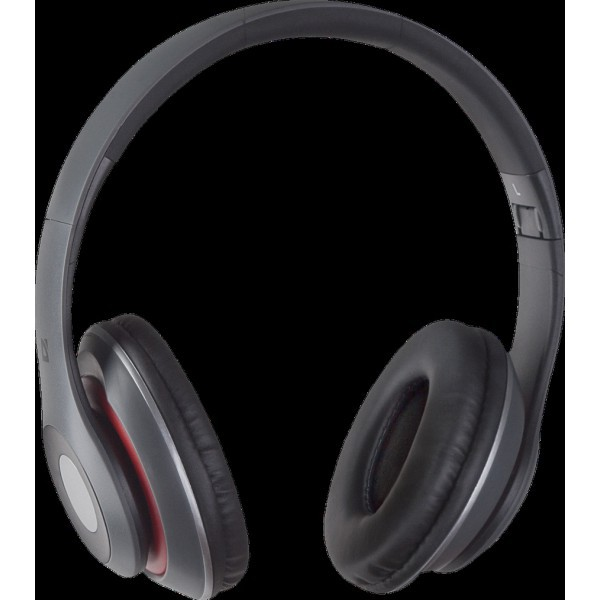 DEFENDER Vezeték nélküli Fejhallgató FreeMotion B570 piros + szürke 215e8bc728