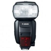Canon Speedlite 600EX-RT vaku