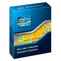Intel Core i7-3770 processzor