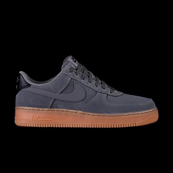 25920511f0a Nike Air Force 1 Low  07 LV8 Style Grey Gum · »