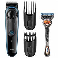 Braun BT3040 haj- és szakállvágó