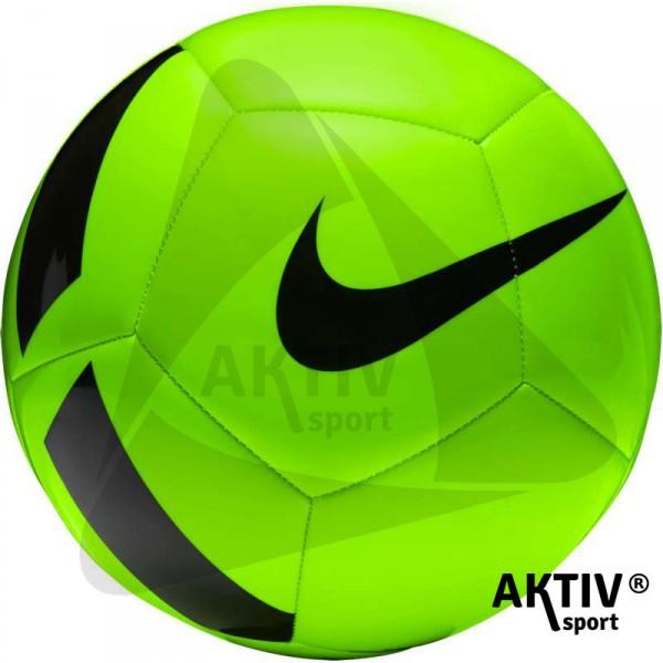 Focilabda Nike Pitch Team zöld-fekete méret  5 73cbed0e7b