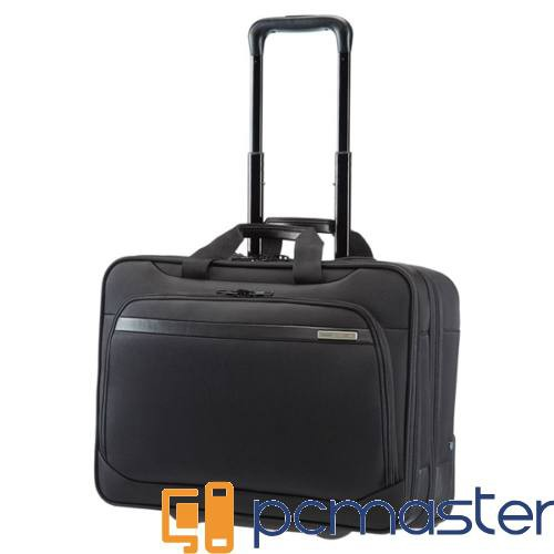 SAMSONITE Gurulós Notebook táska 59228-1041 84d0658020