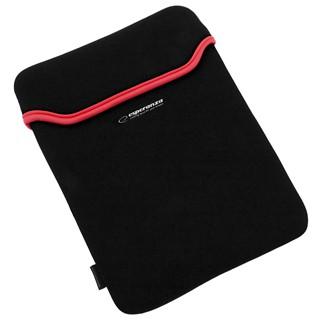 4a972d0ee144 ESPERANZA ET173R - Tokok Tablet 10,1'' 16:9 ; Black / Red ; Neopren 3mm