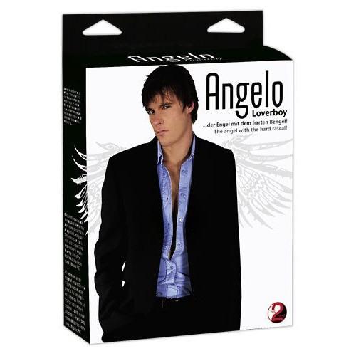 Orion Angelo gumiférfi ecbe866966