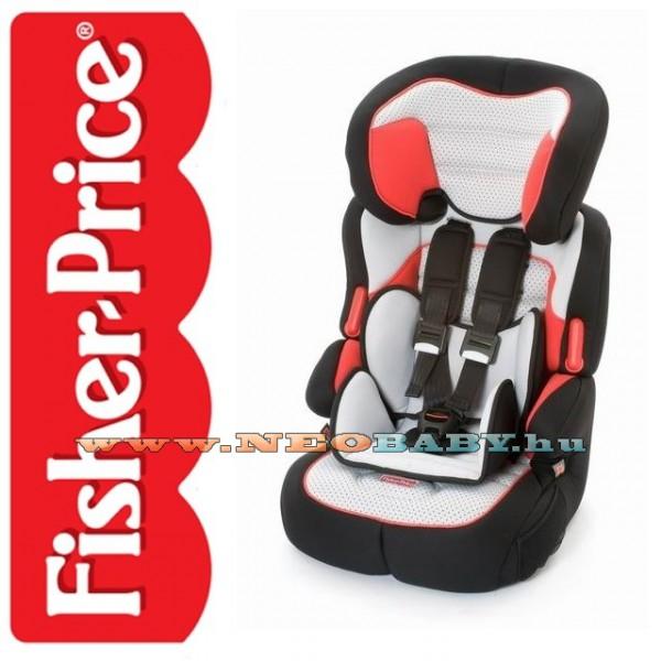 Nania Fisher price beline sp plus biztonsági gyerekülés cronos a2c024a9fa