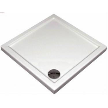 Deante MINIMAL szögletes zuhanytálca 90x90x5 ea8b28b2a3