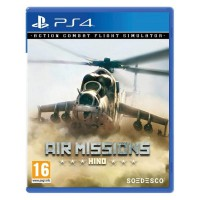Air Missions: Hind - PS4