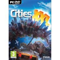 Cities XXL - PC
