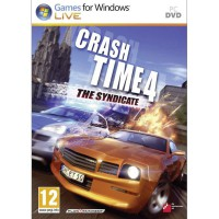 Crash Time 4: The Syndicate - PC