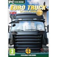 Euro Truck Simulator (Gold Edition) - PC