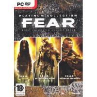 F.E.A.R. Platinum Collection - PC