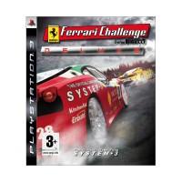 Ferrari Challenge Trofeo Pirelli Deluxe - PS3