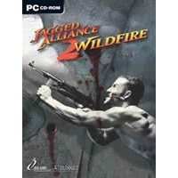 Jagged Alliance 2: Wildfire - PC