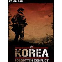 Korea: Forgotten Conflict - PC