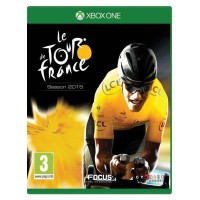 Le Tour de France: Season 2015 - XBOX ONE