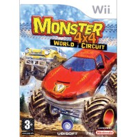 Monster 4x4: World Circuit - Wii