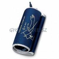 TENSOVAL Extra, felkaros mandzsetta - bármilyen vérnyomásmérőhöz (32-42 cm)