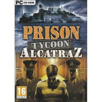 Prison Tycoon: Alcatraz - PC