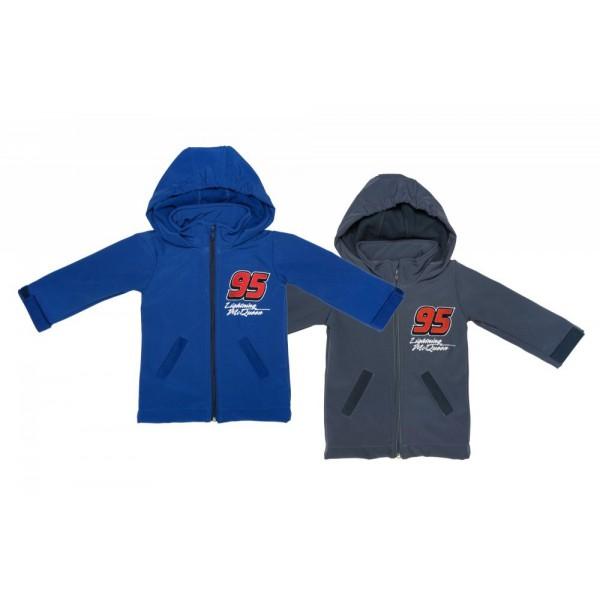 dad9011c3e Disney Verdák gyerek vízlepergetős átmeneti kabát (méret: 86-128) *isk