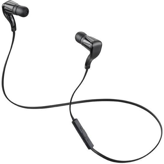 Plantronics BackBeat Go Bluetooth headset  5d19ae1f85
