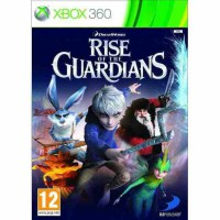 Rise of the Guardians - XBOX 360