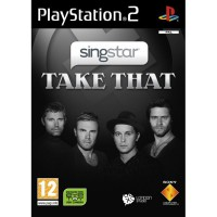 SingStar Take That - PS2