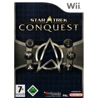 Star Trek: Conquest - Wii