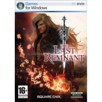 The Last Remnant (Games for Windows) - PC