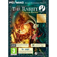 The Night of the Rabbit (Premium Edition) - PC