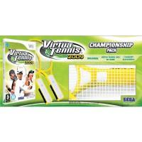 Virtua Tennis 2009 (Championship Pack) - Wii