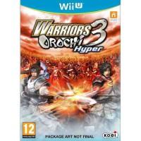 Warriors Orochi 3: Hyper - Wii U
