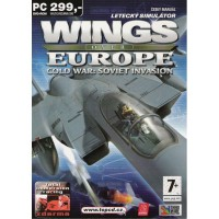 Wings Over Europe: Cold War: Soviet Invasion - PC