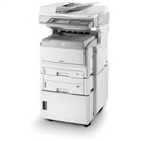 OKI MC861fdtn nyomtató