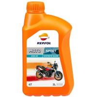 Repsol Moto Sport 4T 20W-50 1 L