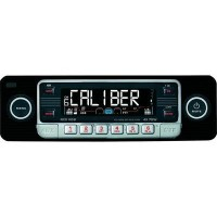 Caliber RCD-110 autórádió